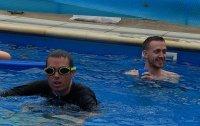 przygotowania pływacie do thriatlonu