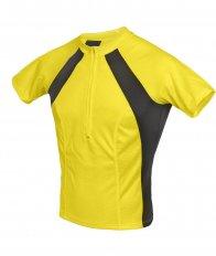 koszulka rowerowa Stanteks